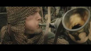 The Lord Of The Rings The Return Of The King Epic Battle Montage HD