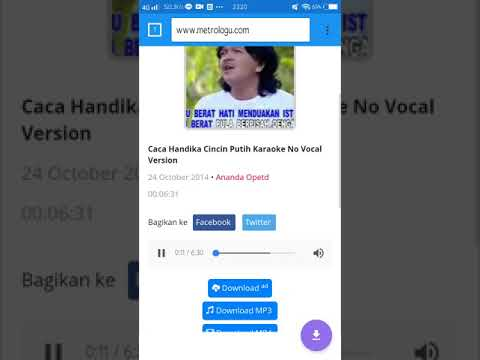 METRO LAGU-GET IT ON ANDROID NOW !
