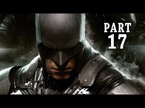 Let's Play Batman Arkham Knight Gameplay German Deutsch 17  Das Luftschiff
