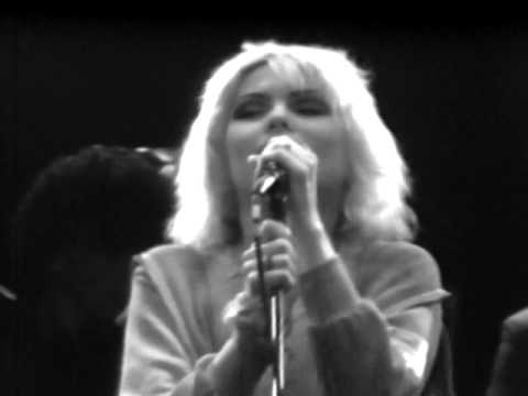 Blondie  One Way Or Another  771979  Convention Hall