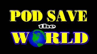 News & Politics - Pod Save The World - Episode #36 : Crisis in Burma