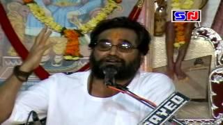 Gujrati Ghazal [Mein Ek Chirag Buja Diya] Niranjan Pandya