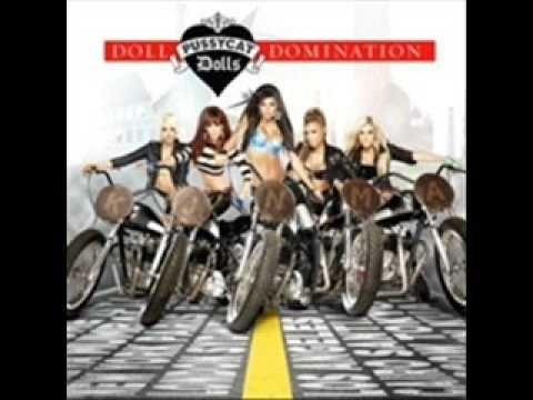 Space - The Pussycat Dolls