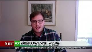 Coronavirus au Canada : «Un certain examen de conscience va devoir être fait au Québec»