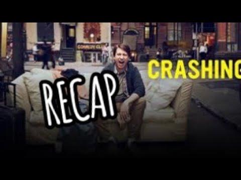 Download Crashing Season 3 Recap