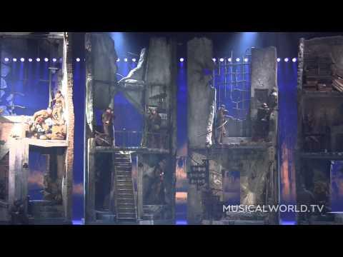 14-18 de musical: de opening