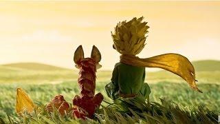 Маленький принц / The Little Prince - Русский трейлер (2015)
