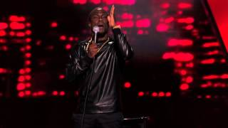 KEVIN HART: LET ME EXPLAIN - LOOK FOR IT ON BLU-RAY COMBO PACK, DVD AND DIGITAL HD