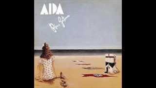Rino Gaetano - ESCLUSO IL CANE - con TESTO (lyrics) - album Aida 1977 - track 5