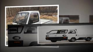 2019 Honda Acty Van