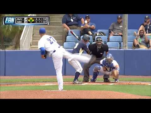 DSC Baseball vs. Seminole State College,  4/2, 2 p.m.