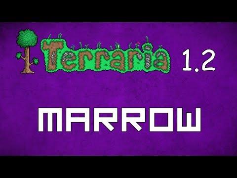 Marrow - Terraria 1.2 Guide New Ranged Weapon! - GullofDoom - Guide/Tutorial