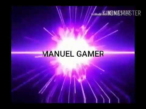 Intro para ( MANUEL GAMER )