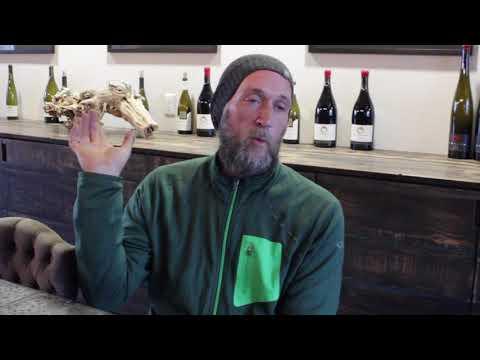 Chris Williams Winemaker for Brooks Wine, Oregon