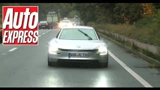 Volkswagen XL1 2014 Videos