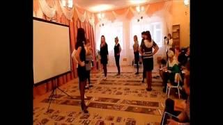 Скачать Образное восприятие музыкально ритмических движений при разучивании танцев