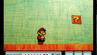 Paper Mario Bros. 3 - A Stop Motion Animation (HQ)