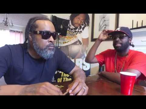 A Day In The Life of The Mayor of the Streets with special guest Khujo Goodie from Goodie Mob