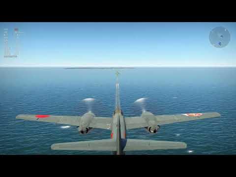 War Thunder - update 1.73 new engine sound effects on the dev server
