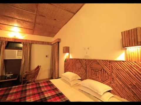 Luxury Hotels In Bandhavgarh