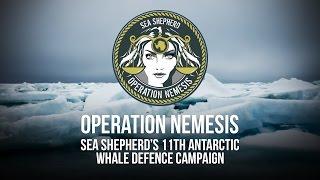Operation Nemesis: Campaign Launch