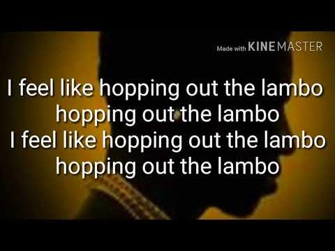 Lyrics Ralo Lamborghini [Feat-gucci mane]