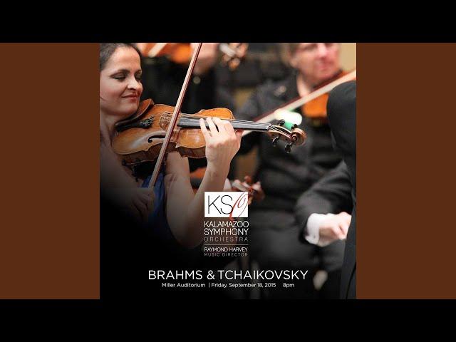 Symphony No. 4 in F Minor, Op. 36, TH 27: I. Andante sostenuto (Live)