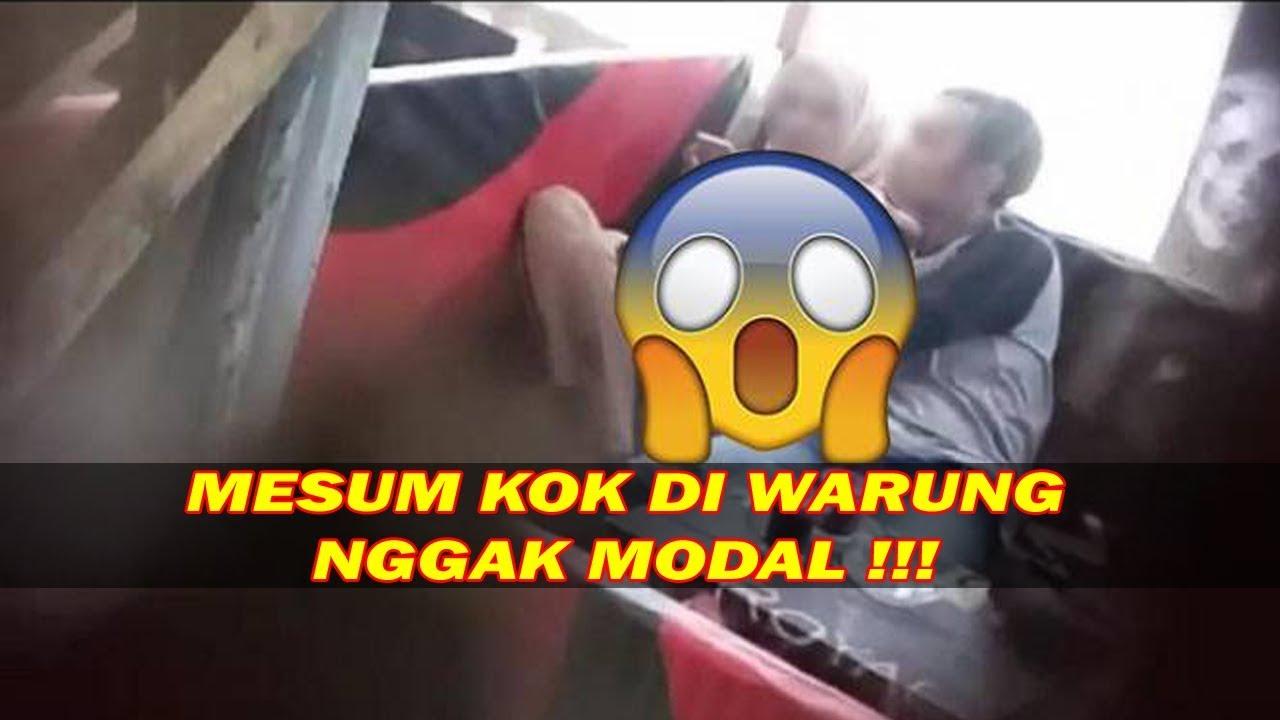 Download HEBOH VIDEO MESUM PASANGAN KEKASIH DI MOJOKERTO MAIN DI WARUNG DIINTIP ORANG TIDAK TAHU
