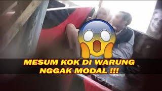 Download Video HEBOH VIDEO MESUM PASANGAN KEKASIH DI MOJOKERTO MAIN DI WARUNG DIINTIP ORANG TIDAK TAHU MP3 3GP MP4