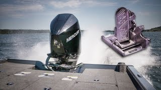 The Benefits of Adding a Foot Throttle to Your Boat
