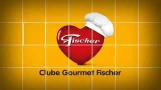 Fogão Cooktop Fischer 4Q Gás Mesa Vidro - Receita Clube Gourmet Fischer