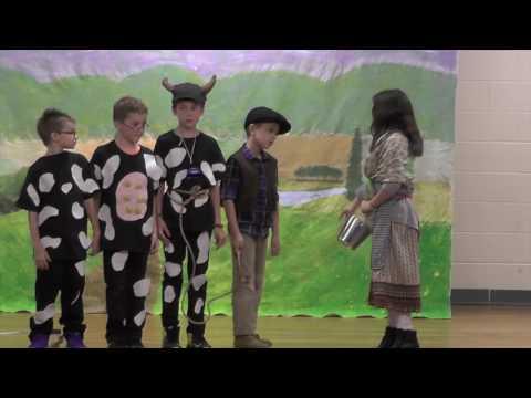 Hathaway School Play June 2017