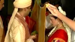 ведическая свадьба