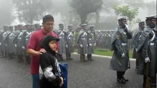 PMA Graduation March
