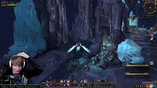 DLACZEGO NEXOS KUPIŁ SPODNIE? - World of Warcraft: Battle for Azeroth