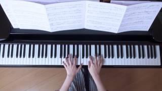 使用楽譜;美しく響くピアノソロ スタジオジブリ名曲集1、 2016年12月31日 録画 ISBN 978-4-636-90843-5、 JASRAC CODE 1411507-603.