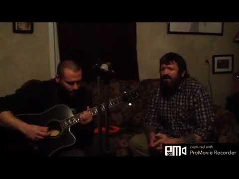 Deny Myself-Hold Me Jesus (Rich Mullins)