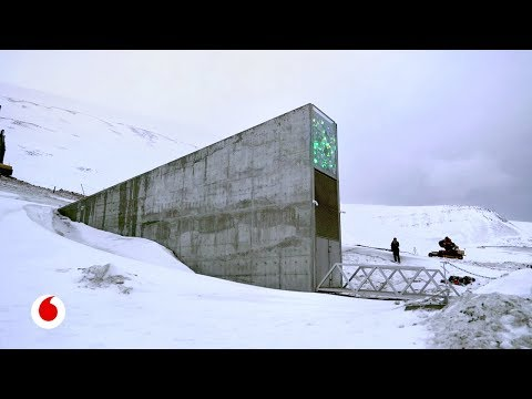 La Bóveda del fin del mundo cumple 10 años