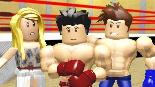 ROBLOX FIGHTING STORY - Why We Lose (Cartoon)