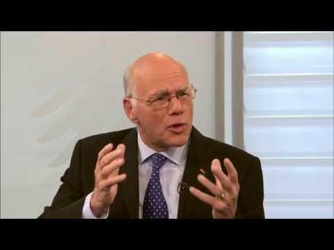 Norbert Lammert: Abschied Nach 37 Jahren Im Bundestag