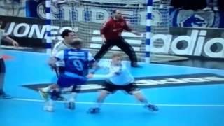 FC Porto vs Chekhovskie Medvedi (31-27) EHF Champions League 15/16
