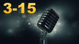 видео Создание винтажного микрофона (часть 2/2)