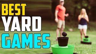 Best Yard Games - Top 5 Best Yard Game In 2019