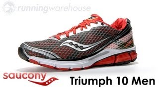 Saucony Triumph 10 Men