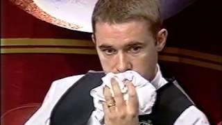 Stephen Hendry Vs Ken Doherty - WSC 2002 Quarter Final 3rd Session