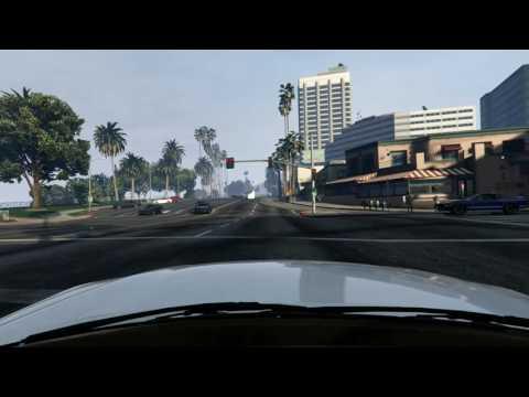 Bad Driver's  Of Los Santos | Episode # 3