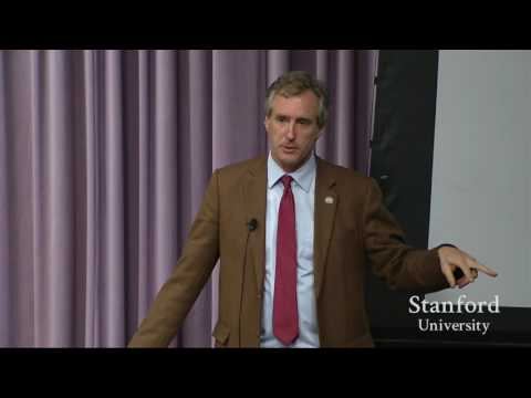 David Hochschild | How California Can Lead The United States To A Clean Energy Future