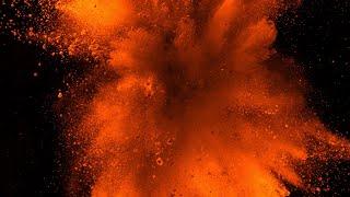 Lush Lava | Shutterstock 2020 Color Trends