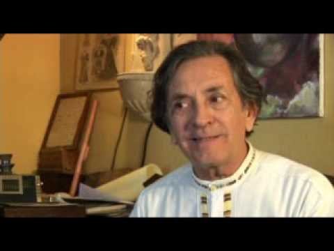 """Jorge Guerra - Documental """"Que valga la alegría"""" (..."""
