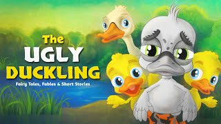 The Ugly Duckling | Bedtime Stories for Kids